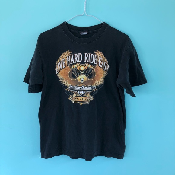 f95c880cf2d689 Harley-Davidson Shirts | Harley Davidson Tshirt | Poshmark